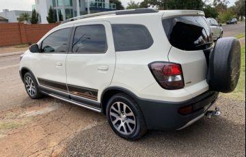 Chevrolet Spin Activ 1.8 (Flex) - Foto #6