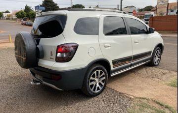 Chevrolet Spin Activ 1.8 (Flex) - Foto #8