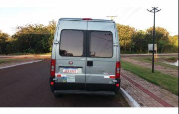 Fiat Ducato 2.3 Minibus (Teto Alto) 16L TDI MJet Economy - Foto #8