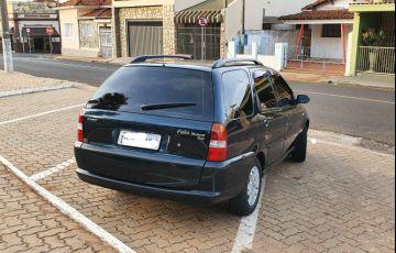 Fiat Palio Weekend Stile 1.6 16V (nova série) - Foto #4