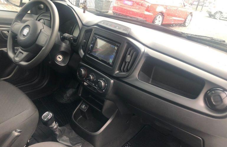Fiat Strada 1.4 Cabine Plus Endurance - Foto #6