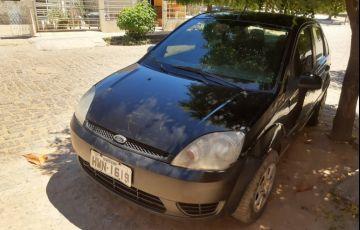 Ford Fiesta Sedan Personnalité 1.0 - Foto #5