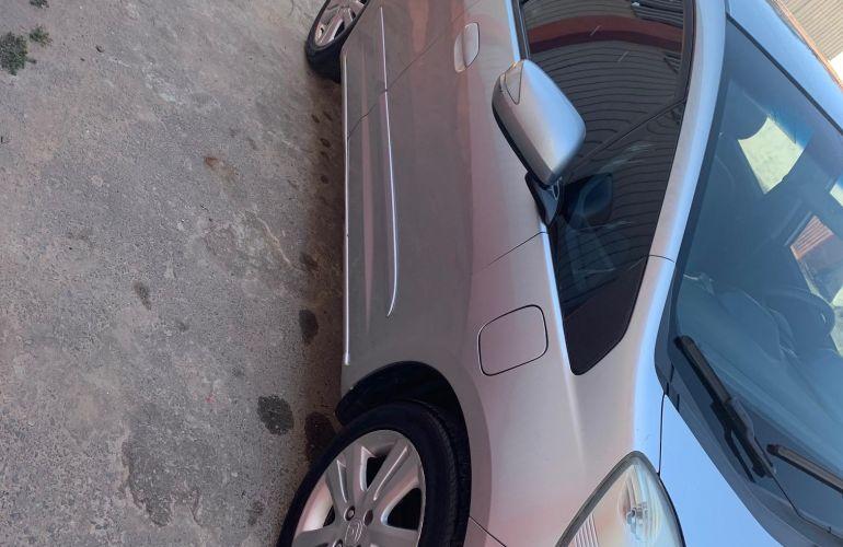 Honda New Fit EX 1.5 16V (flex) (aut) - Foto #1