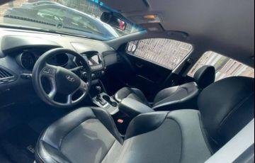 Hyundai ix35 2.0L 16v Launching Edition (Flex) (Aut) - Foto #3