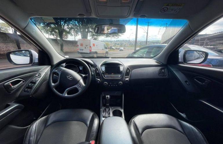Hyundai ix35 2.0L 16v Launching Edition (Flex) (Aut) - Foto #4
