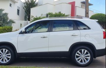 Kia Sorento EX 2.4 (aut)(S.253) - Foto #5