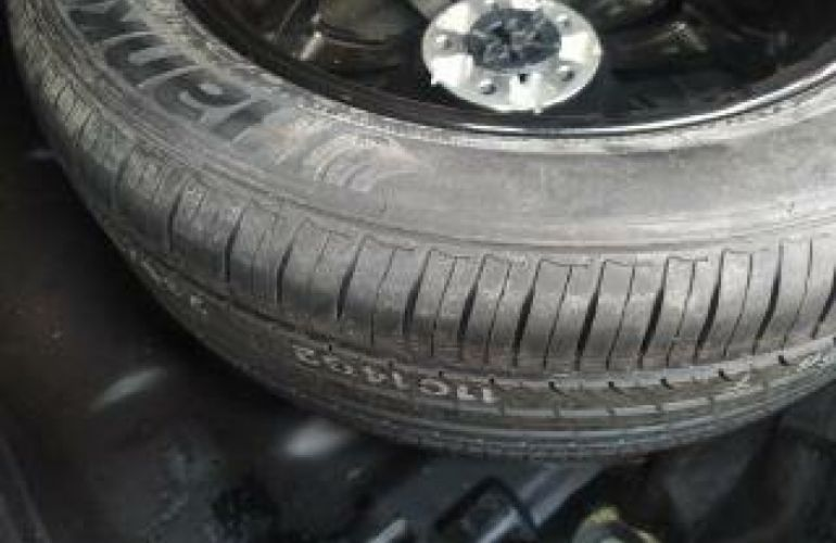 Kia Sportage 2.0 EX (Flex) (Aut) P.264 - Foto #9