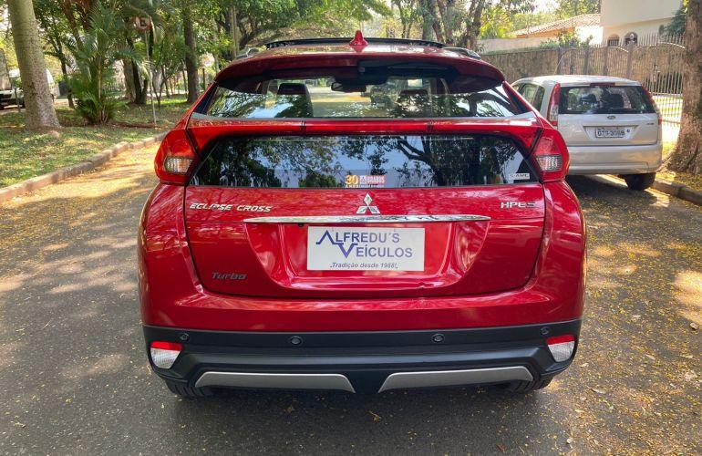 Mitsubishi Eclipse Cross 1.5 Turbo HPE-S AWD - Foto #4