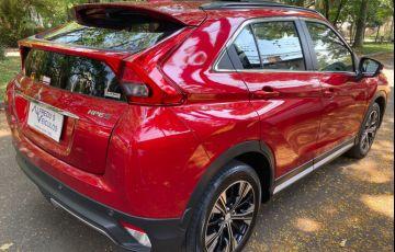 Mitsubishi Eclipse Cross 1.5 Turbo HPE-S AWD - Foto #6
