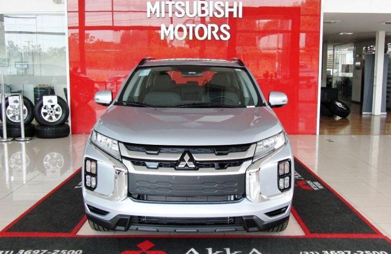 Mitsubishi Outlander Sport Hpe 2.0 Mivec Duo VVT 4x2 - Foto #2