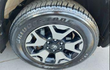 Toyota SW4 2.8 TDI SRX 7L Diamond 4x4 (Aut) - Foto #4