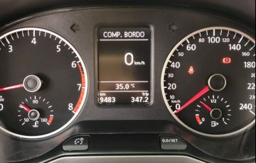 Volkswagen Fox 1.6 Xtreme - Foto #8