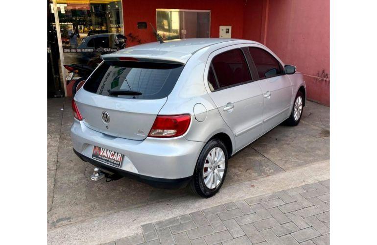 Volkswagen Voyage 1.0 Total Flex - Foto #9