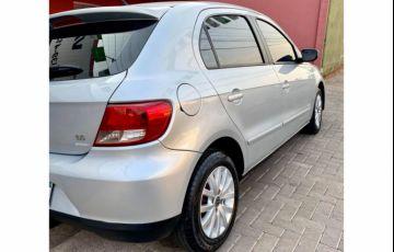 Volkswagen Voyage 1.0 Total Flex - Foto #10
