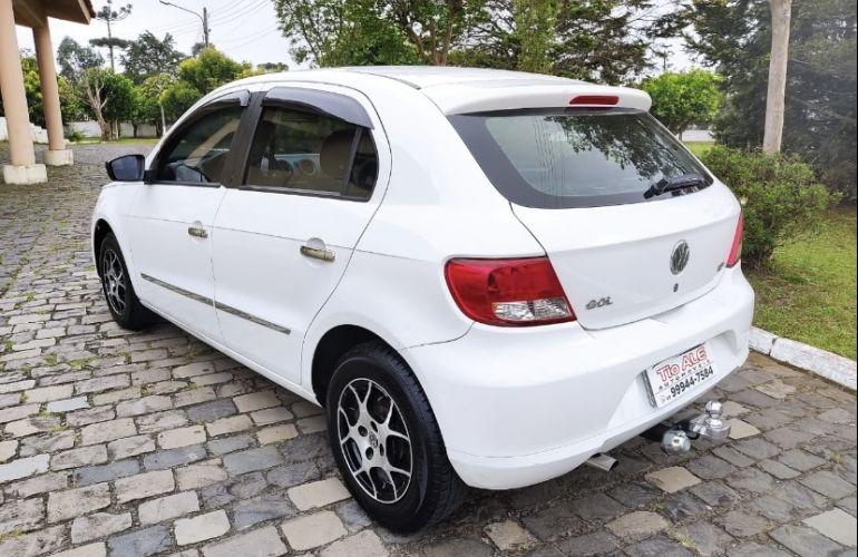 Volkswagen Gol 1.0 - Foto #3