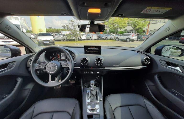 Audi A3 1.4 Tfsi Sedan Prestige Plus - Foto #5