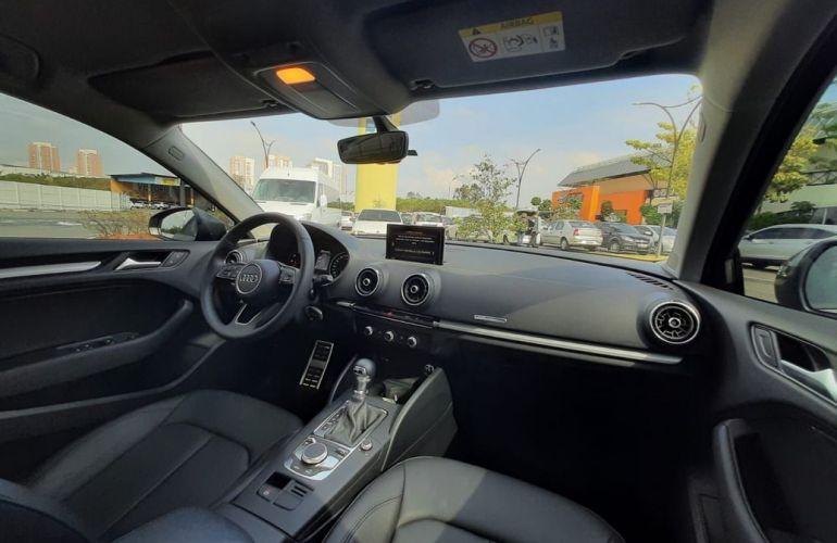 Audi A3 1.4 Tfsi Sedan Prestige Plus - Foto #7