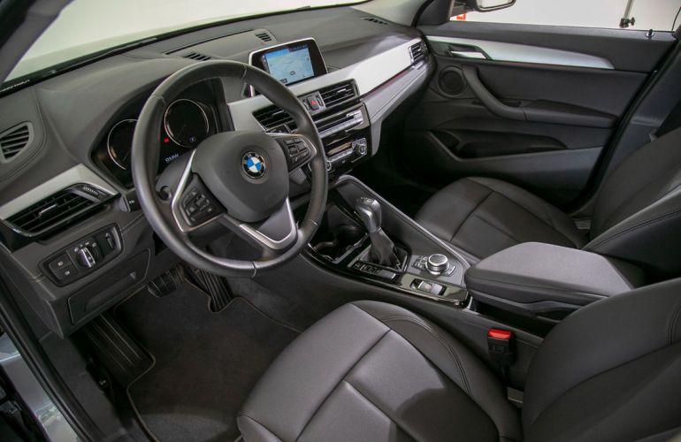 BMW X2 1.5 12v Sdrive18i Gp - Foto #5