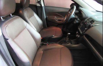 Chevrolet Cobalt LTZ 1.8 8V (Flex) - Foto #8