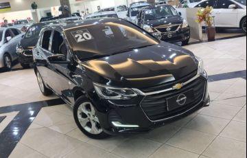 Chevrolet Onix 1.0 Turbo Premier - Foto #10