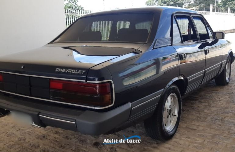 Chevrolet Opala Sedan Diplomata SE 4.1 - Foto #2