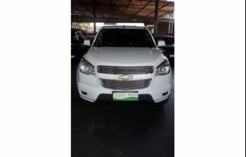 Chevrolet S10 2.8 CTDI LT 4x2 (Cabine Dupla)
