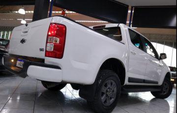 Chevrolet S10 2.4 MPFi Advantage 4x2 CD 8v - Foto #8