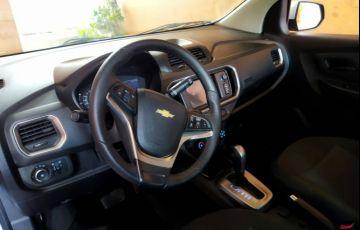 Chevrolet Spin 1.8 Econoflex LT 5S (Aut) - Foto #2