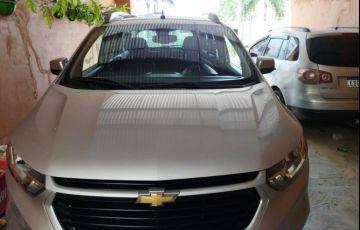 Chevrolet Spin 1.8 Econoflex LT 5S (Aut) - Foto #3