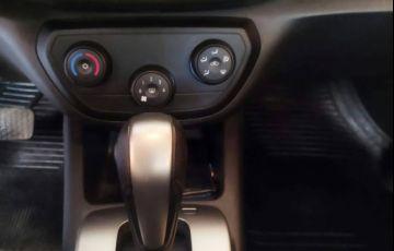 Chevrolet Spin 1.8 Econoflex LT 5S (Aut) - Foto #4
