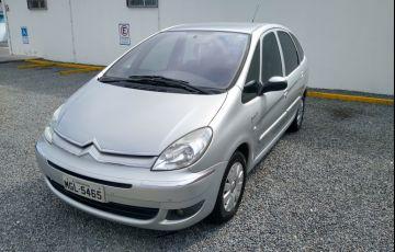 Citroën Xsara Picasso Exclusive 2.0 (aut) - Foto #2
