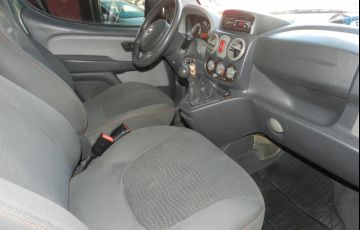 Fiat Doblo 1.8 MPi Adventure Xingu 8v - Foto #5