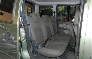 Fiat Doblo 1.8 MPi Adventure Xingu 8v - Foto #6