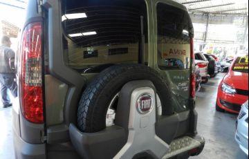 Fiat Doblo 1.8 MPi Adventure Xingu 8v - Foto #7