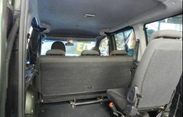 Fiat Doblo 1.8 MPi Adventure Xingu 8v - Foto #8