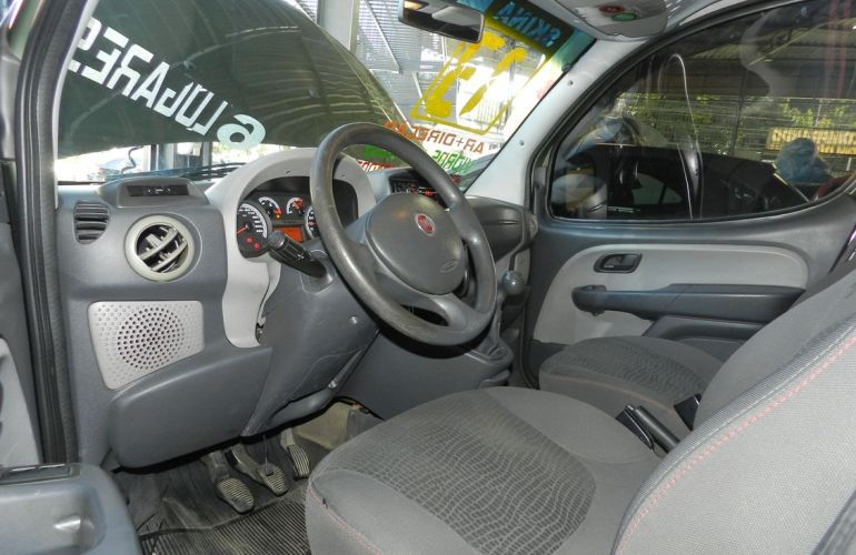 Fiat Doblo 1.8 MPi Adventure Xingu 8v - Foto #10