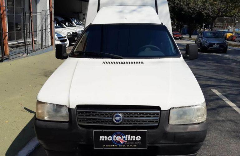 Fiat Fiorino Furgao Fire 1.3 (Ambulancia) - Foto #1