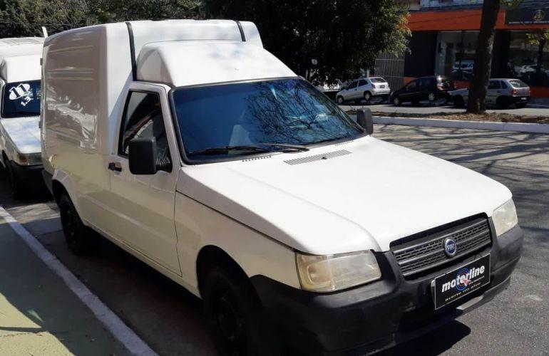 Fiat Fiorino Furgao Fire 1.3 (Ambulancia) - Foto #6