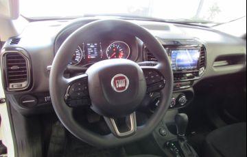 Fiat Toro 1.8 Endurance (Aut) - Foto #10