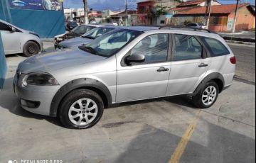 Fiat Weekend Trekking 1.6 E.torQ (Flex)