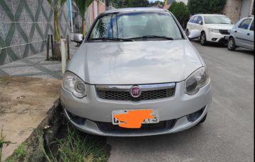 Fiat Weekend Attractive 1.4 Fire (Flex)