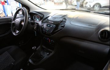 Ford Ka + 1.0 Tivct Se - Foto #6