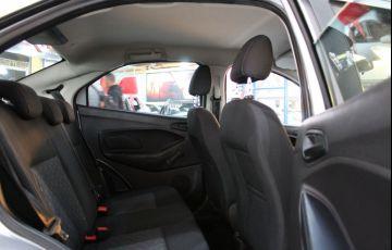 Ford Ka + 1.0 Tivct Se - Foto #8