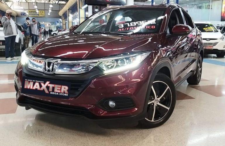 Honda Hr-v 1.8 16V Ex - Foto #1