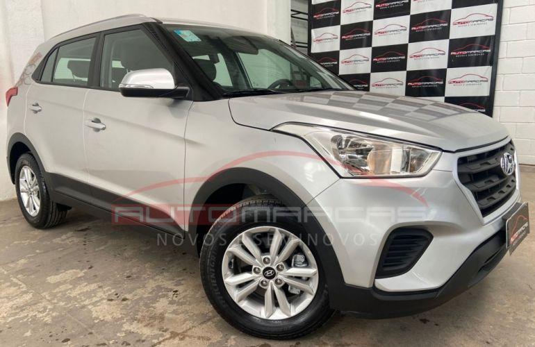 Hyundai Creta 1.6 Smart (Aut) - Foto #1