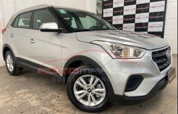 Hyundai Creta 1.6 Smart (Aut)