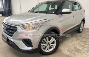 Hyundai Creta 1.6 Smart (Aut) - Foto #2