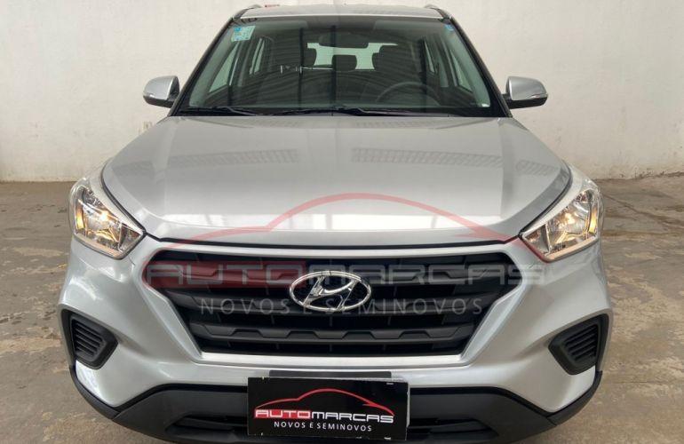 Hyundai Creta 1.6 Smart (Aut) - Foto #3