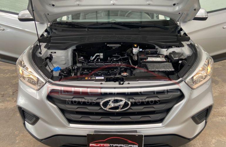Hyundai Creta 1.6 Smart (Aut) - Foto #4