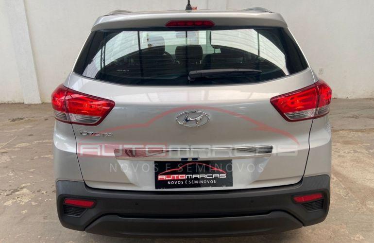 Hyundai Creta 1.6 Smart (Aut) - Foto #5